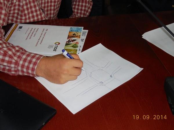 exemple din Bucuresti