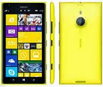 Lumia 1520 Nokia
