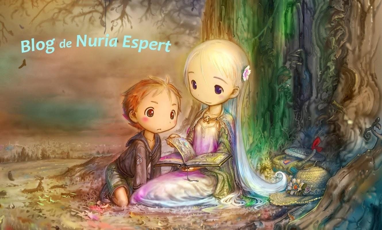 Nuria Espert (Blog Oficial)