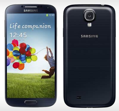 Samsung Kuasai Hampir Sepertiga Pangsa Pasar Smartphone di 2013