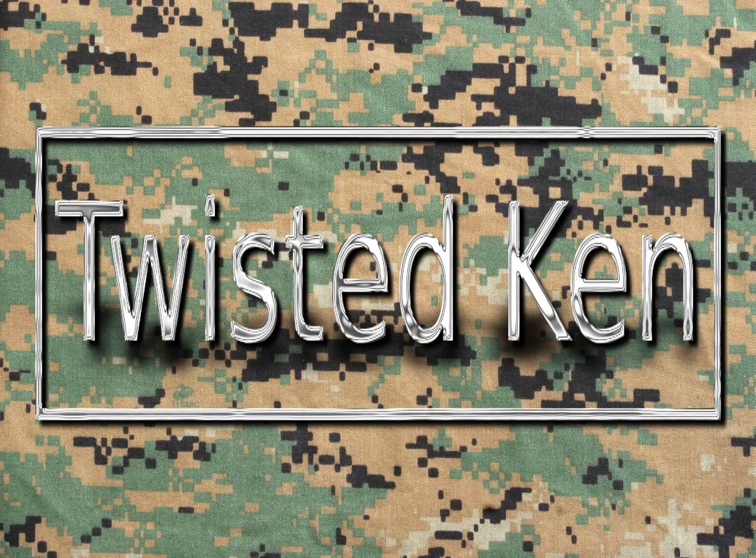 Twisted Ken