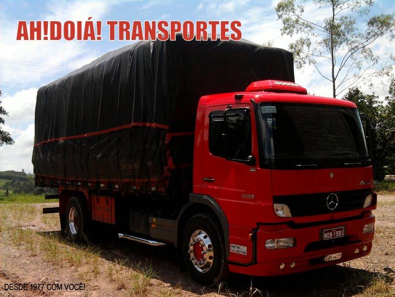 Ah!Doiá!Transportes.