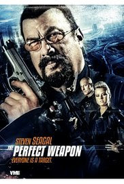 The Perfect Weapon 2016 720p BRRip x264 AAC-ETRG 700MB