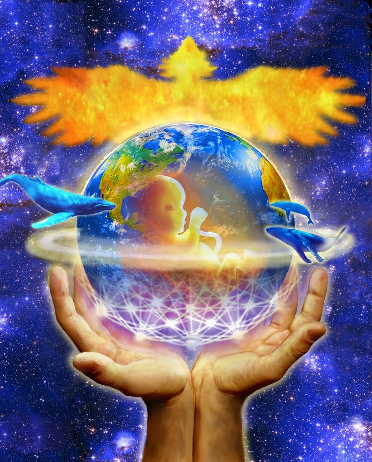 Единство Душа-Съзнание
