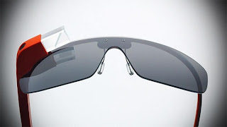 Google Glass Design - Technocratvilla.com