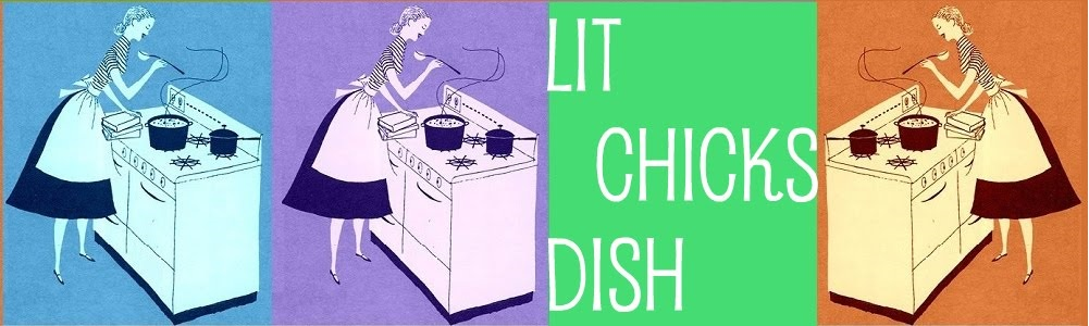 * Lit Chicks Dish