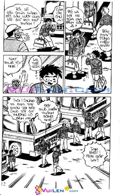 Jindodinho - Đường Dẫn Đến Khung Thành III  Tập 22 page 12 Congtruyen24h