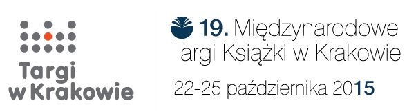 19. Międzynarodowe Targi Książki w Krakowie - ZAPOWIEDŹ