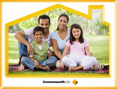 Perlindungan Asuransi Kesehatan Unit Link Commonwealth
