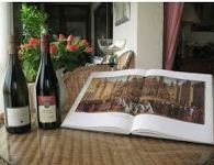 #Klosterweine  #Münsterschwarzach. Cuvée weiß und Cuvée rot