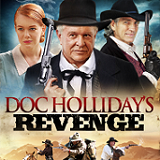 Doc Holliday's Revenge Will Happen on DVD on October 7th