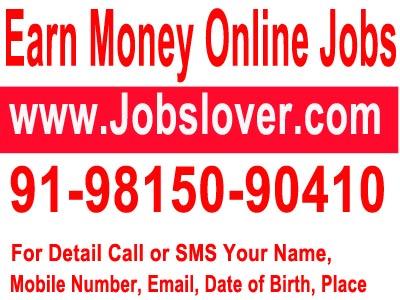 Easy Jobs for Quick Money