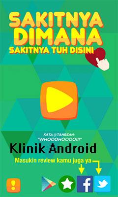 www.klinikandroid.com