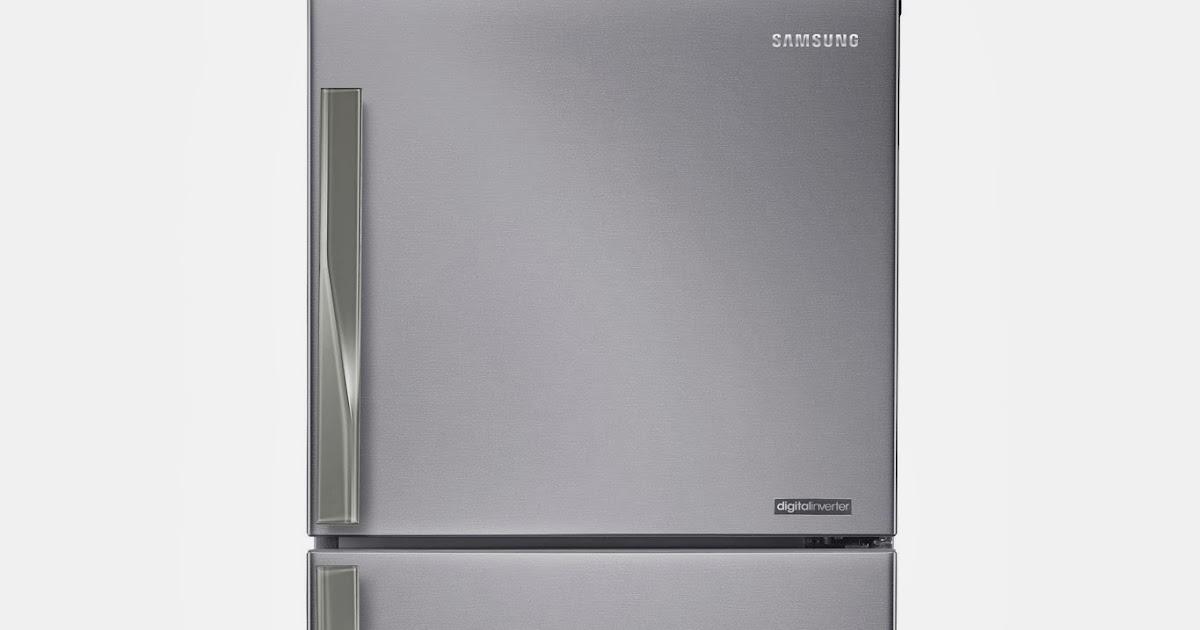 Harga Kulkas Samsung 2 Pintu RT22FAJBDSA Dan Spesifikasi