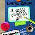 Leiner Laura: A Szent Johanna Gimi 3. - Egyedül