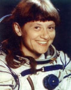 Svetlana Savítskaya,la primera mujer en pasear en el espacio  Svetlana%2BSavitskaya