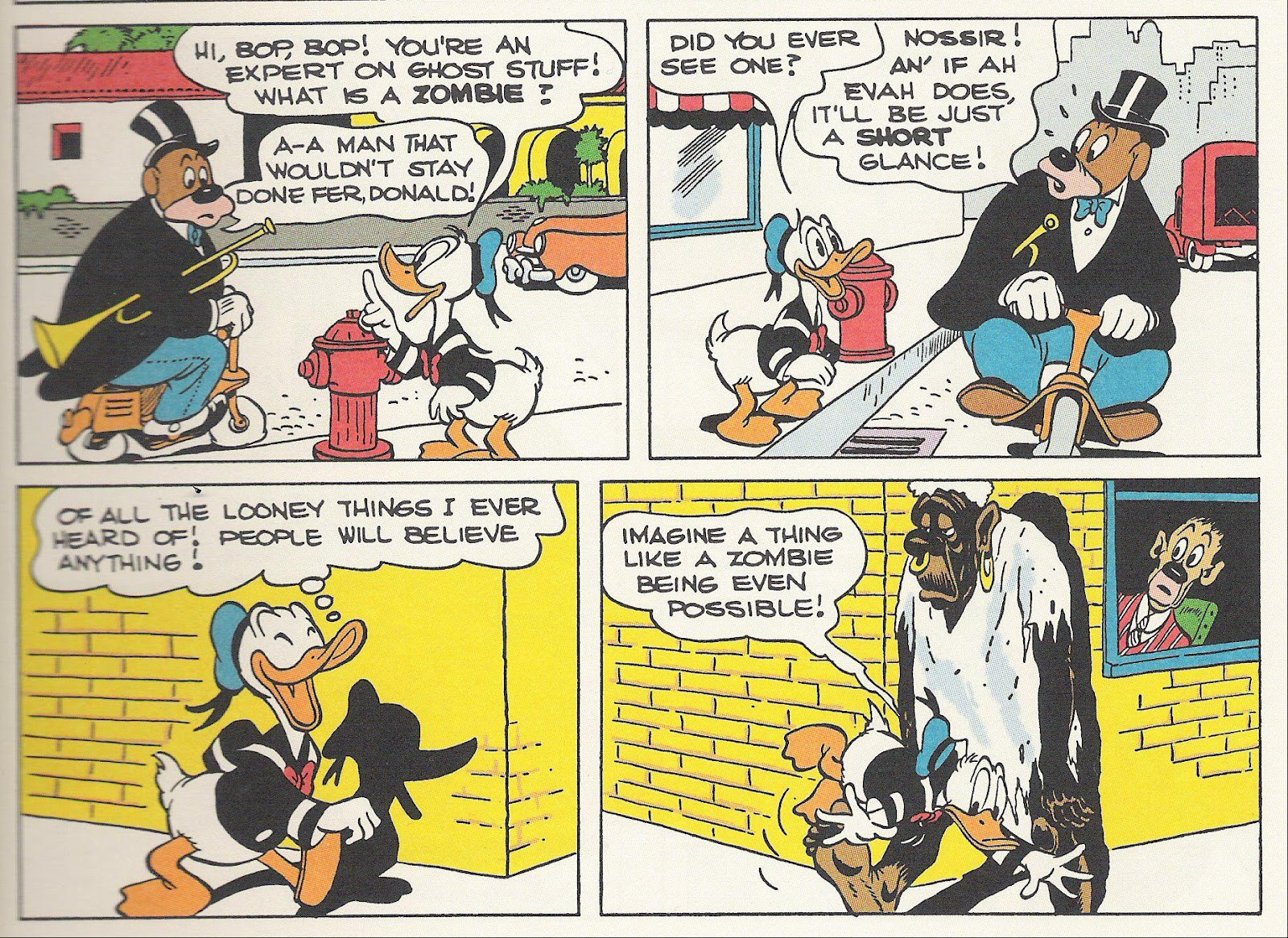 the complete carl barks disney library pdf