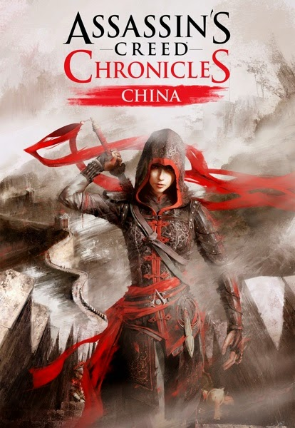 Assassin's Creed Chronicles: China (2015/Portable)