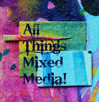 Join My Google+ Mixed Media Community
