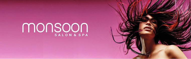 Monsoon Salon & Spa