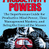 Productivity Powers - Free Kindle Non-Fiction