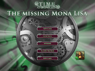 Time Chronicles: The Missing Mona Lisa [BFG-FINAL]