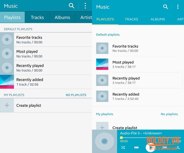 Galaxy Note 4 xách tay