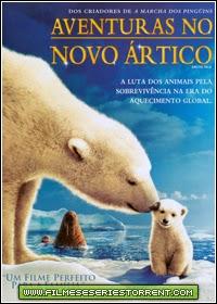 Aventuras no Novo Ártico Dublado Torrent (2007)