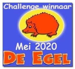 Challenge 100 gewonnen