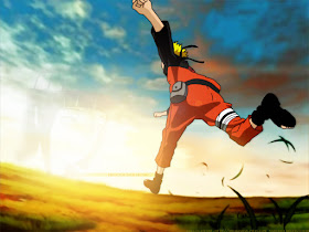 Naruto Shippuden Wallpaper Terbaru