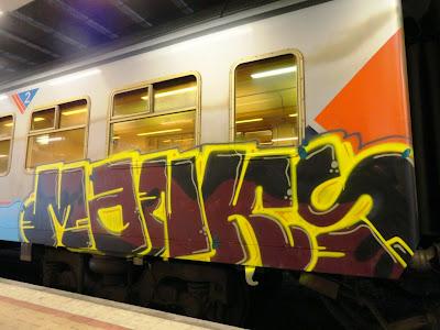 Rocky TSK Crew