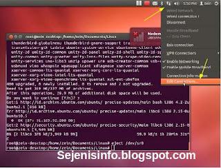 edit provider modem ubuntu