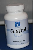 Gout Supplement