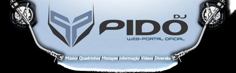 Web Site Oficial - DJ PIDO