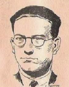 El ajedrecista español Santiago Martínez Mocete