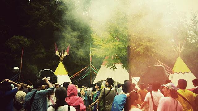 XLAND_Forest Stage