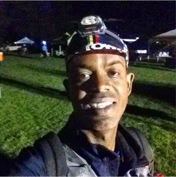 North Face Endurance Challenge NY