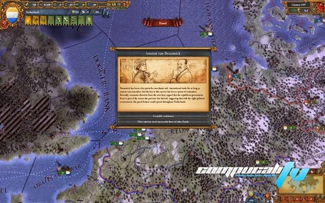 Europa Universalis 4: Art of War PC Full Español
