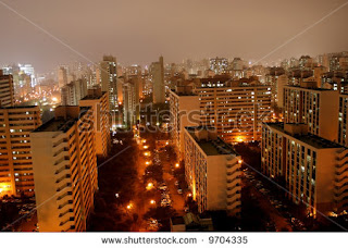 Kota dengan Internet Tercepat