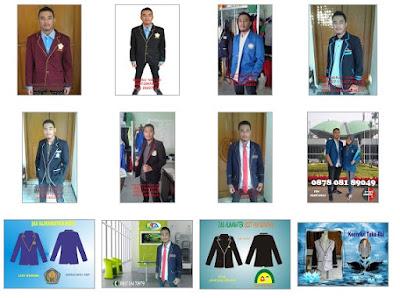 Beli Jas Almamater Murah di Jakarta Barat: Jatipulo, Kemanggisan, Kota Bambu, Palmerah, Slipi