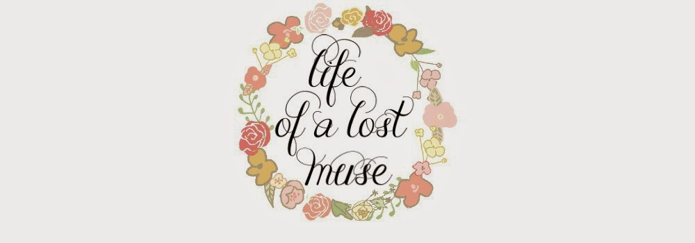 life of a lost muse