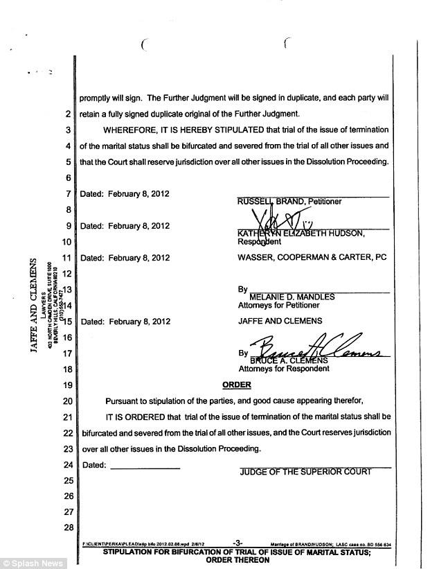 Doc700900 Joke Divorce Papers divorce papers 86 Similar – Free Fake Divorce Papers