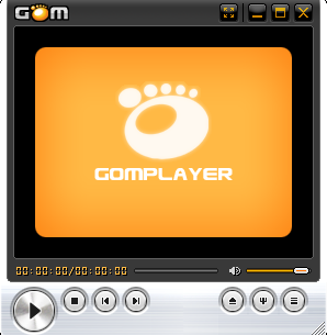 GOM Media Player Terbaru