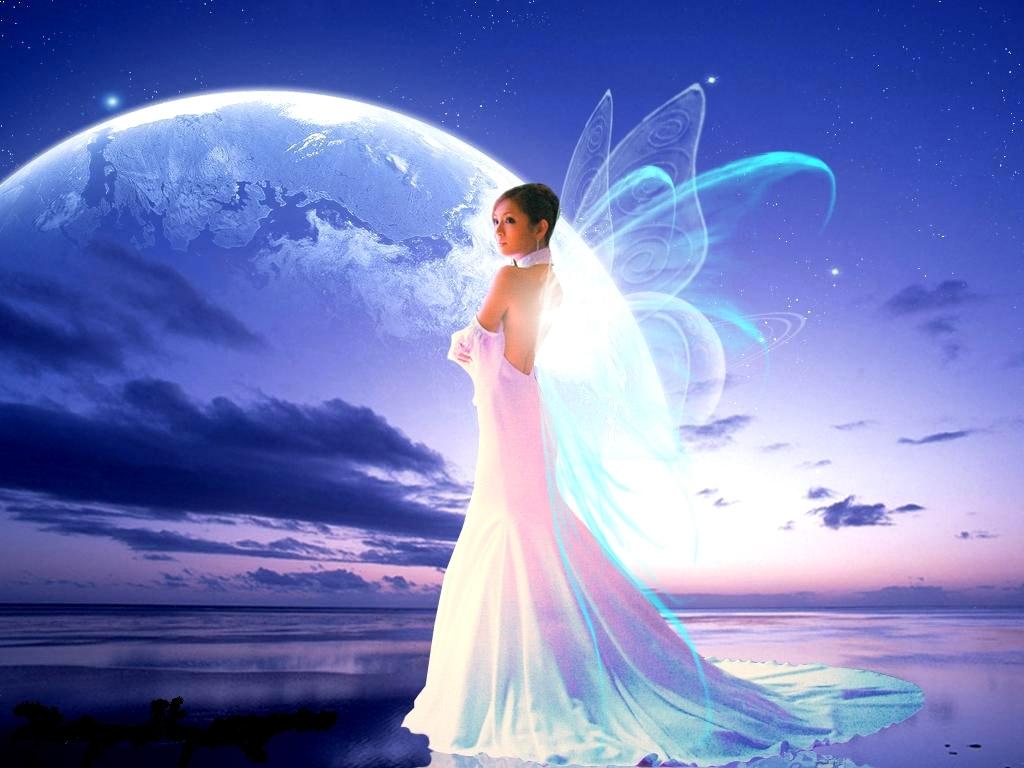 Most Beautiful Fairies
