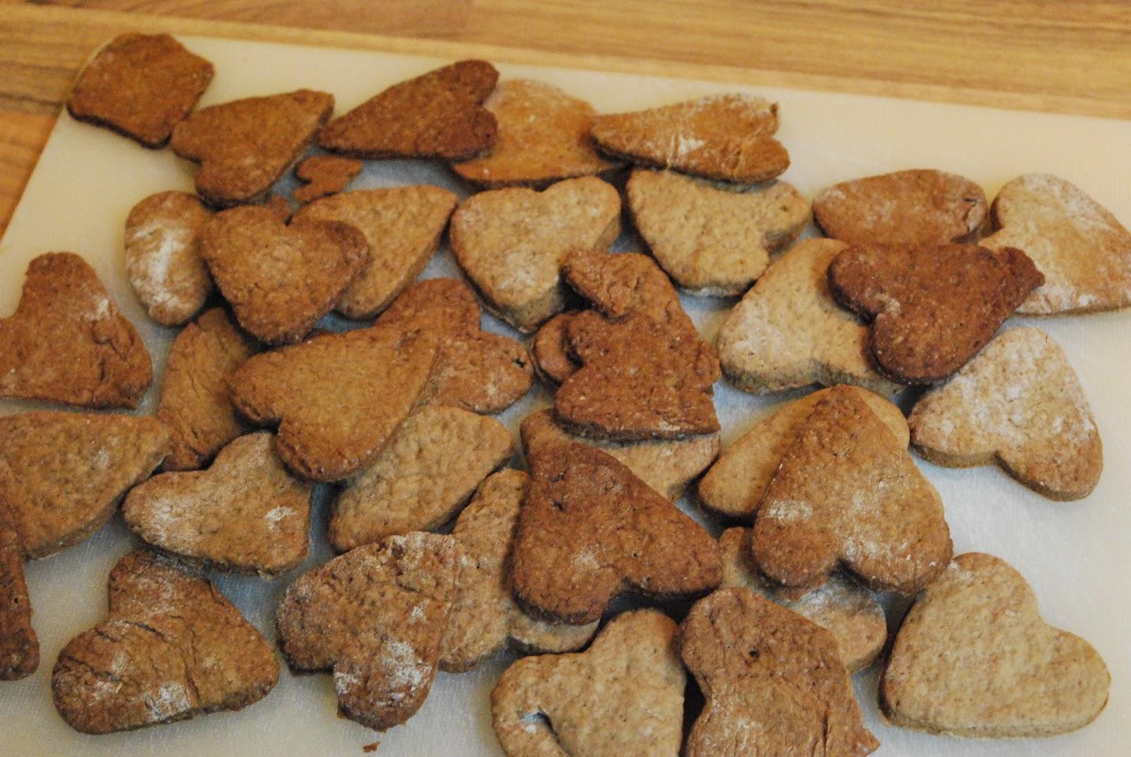 koekjes bakken met bruine basterdsuiker