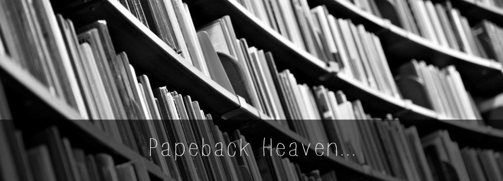 Paperback Heaven