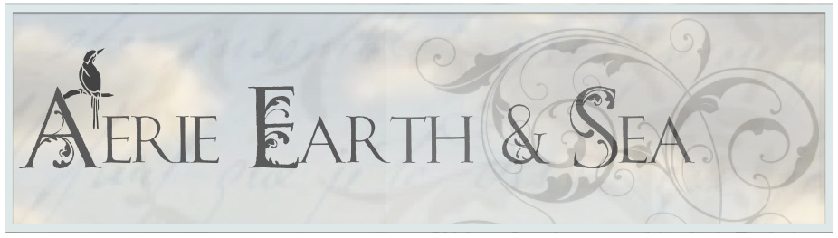 aerie earth & sea