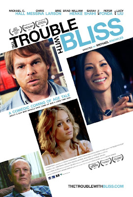 Watch The Trouble with Bliss 2011 Hollywood Movie Online | The Trouble with Bliss 2011 Hollywood Movie Poster
