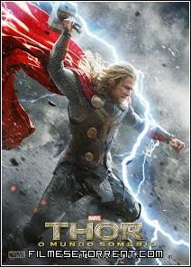 Thor 2 O Mundo Sombrio Torrent Dual Audio