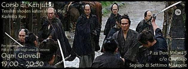 Katori Shinto Ryu e Kashima Ryu